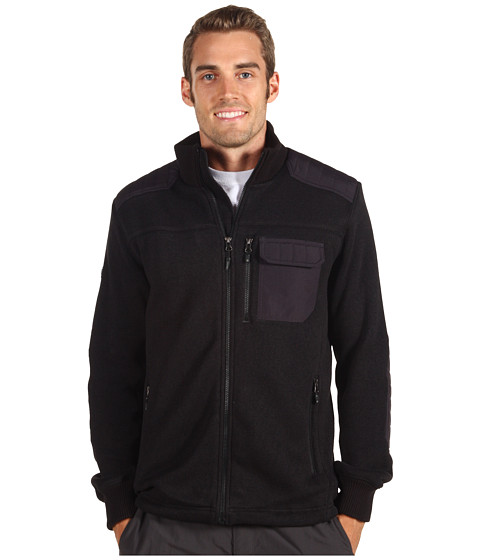 Marmot - Backroad Jacket (Black) Men's Coat