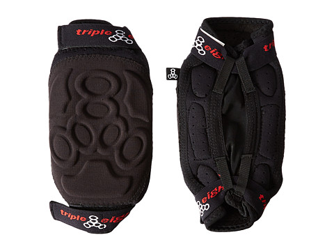 Triple Eight - Exoskin Elbow Pad (No Color) Athletic Sports Equipment