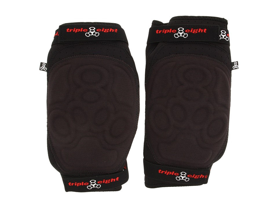 Triple Eight - Exoskin Knee Pad (No Color) Athletic Sports Equipment