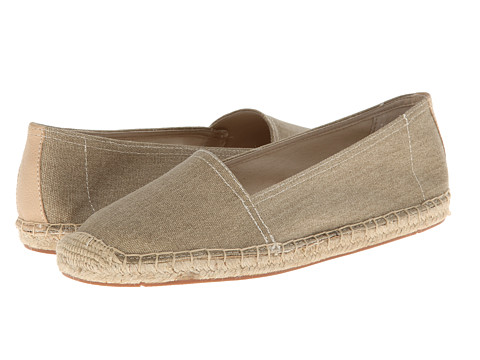 Franco Sarto - Whip (Natural Canvas) Women