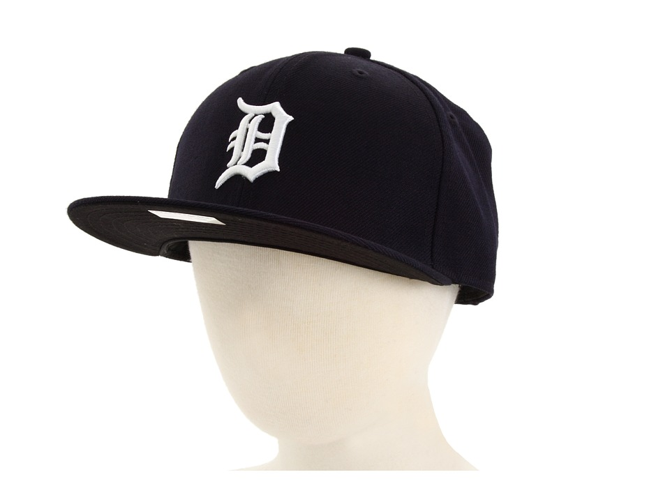 New Era - 59FIFTY Authentic On-Field - Detroit Tigers Youth (Home) Caps