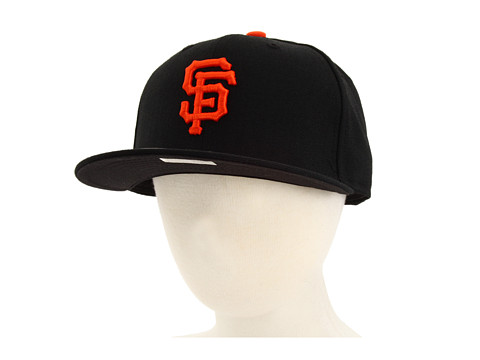 New Era - 59FIFTY Authentic On-Field - San Francisco Giants Youth (Game) Caps