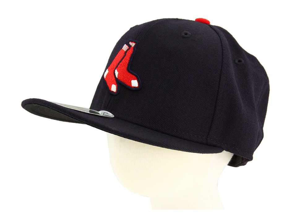 New Era - 59FIFTY Authentic On-Field - Boston Red Sox Youth (Alternate) Caps