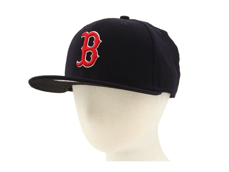 New Era - 59FIFTY Authentic On-Field - Boston Red Sox Youth (Game) Caps