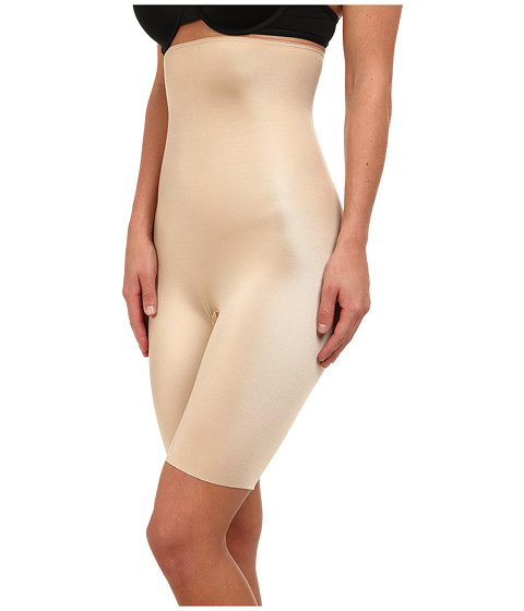 Spanx - Slimplicity High-Waisted Shaper (Nude) Women