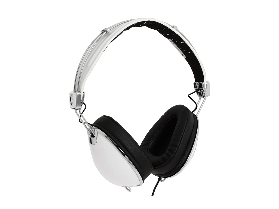 Skullcandy - Roc Nation Aviator (2011) (White) Headphones
