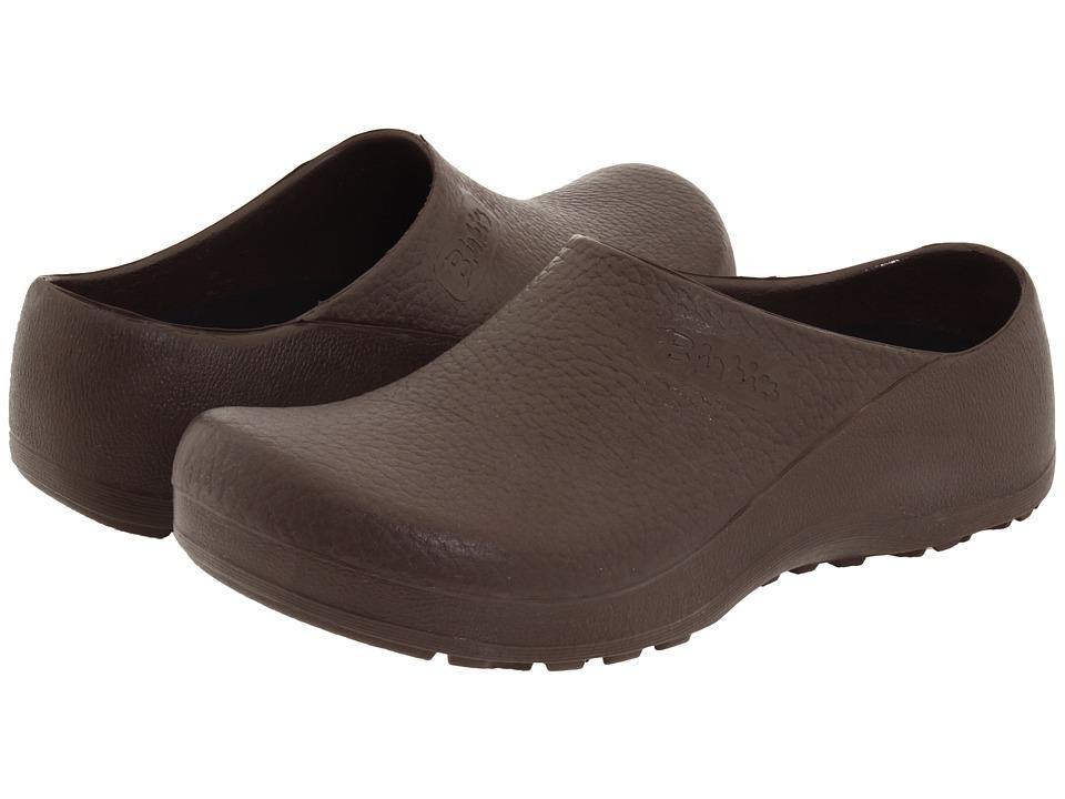 Birkenstock - Professional Birki by Birkenstock (Brown) Clog Shoes