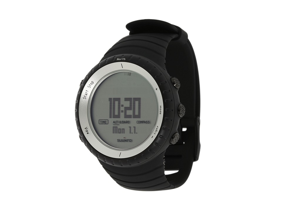 Suunto Core Sport Watches