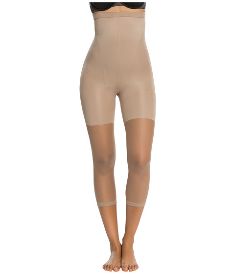 Spanx - In-Power Line Super High Footless Shaper (Nude) Hose