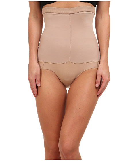 Spanx - Higher Power Brief (Bare) Women