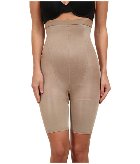 Spanx - In-Power Line Super Higher Power (Nude) Hose