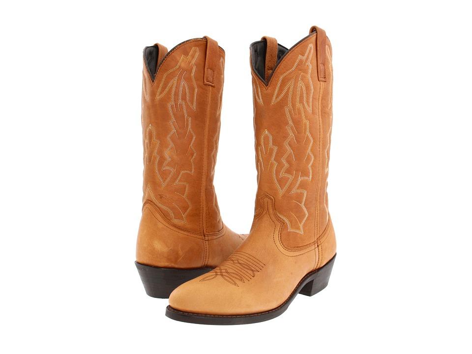 Laredo - Jacksonville (Walnut) Cowboy Boots