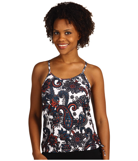 Prana - Alia Top (Winter Boho Paisley) Women