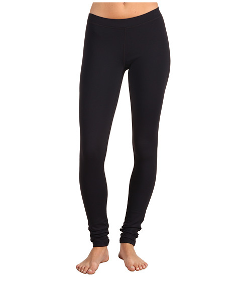 Prana - Ashley Legging (Black) Women's Casual Pants