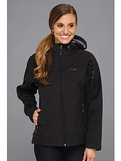 SALE! $64.99 - Save $75 on Outdoor Research Transfer Hoody (Black) Apparel - 53.58% OFF $140.00