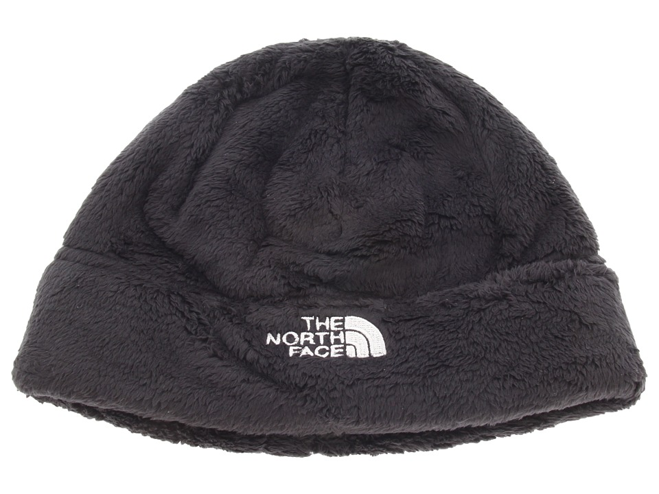 The North Face Kids - Denali Thermal Beanie (Big Kids) (TNF Black) Beanies