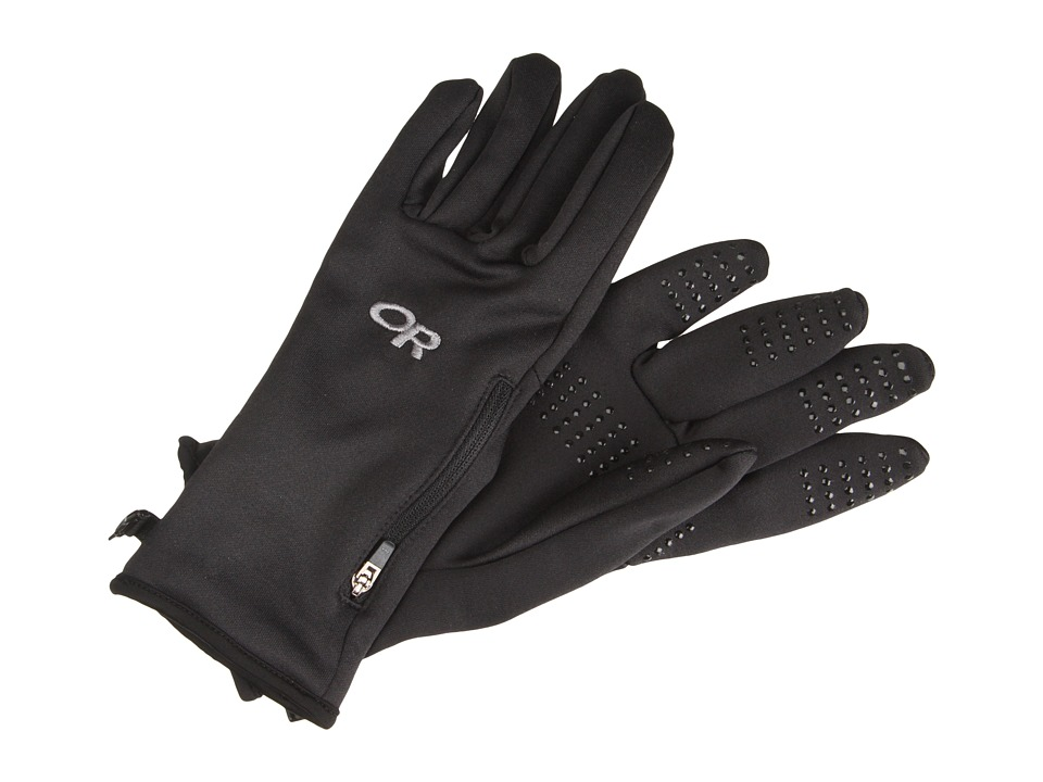 Outdoor Research - Men's Versaliner (Black) Extreme Cold Weather Gloves