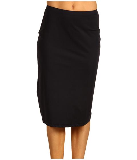 Cosabella - Marni Mid Slip (Black) Women