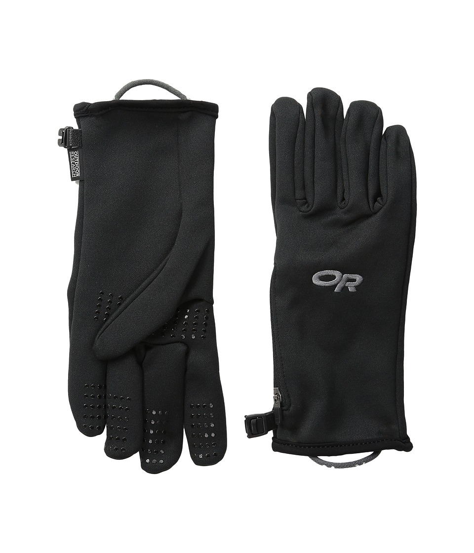Outdoor Research - Women's Versaliners (Black) Extreme Cold Weather Gloves