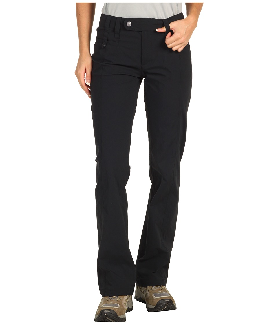 Royal Robbins - Discovery Pant (Jet Black) Women's Casual Pants