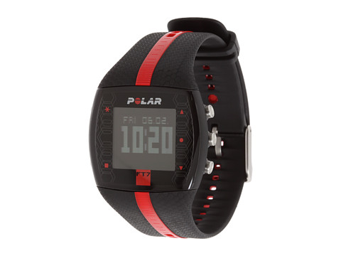 Polar USA - FT7M (Black/Red) Heart Rate Watches