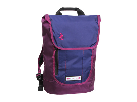 Timbuk2 - Candybar Backpack (Village Violet/Night Blue/Mulberry Purple) Backpack Bags