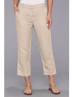 SALE! $67.99 - Save $60 on BCBGMAXAZRIA Paulina B Crop Pant (Vintage Sandal) Apparel - 46.88% OFF $128.00