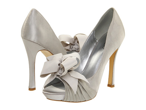 rsvp - Cailyn (Silver) High Heels
