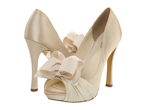 rsvp - Cailyn (Ivory) High Heels