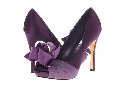 rsvp - Cailyn (Purple) High Heels