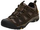 Keen Siskiyou WP (Stone Gray/Harvest Gold) Men's Hiking Boots