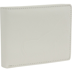 SALE! $14.99 - Save $8 on Fox Core Wallet (White) Bags and Luggage - 33.38% OFF $22.50