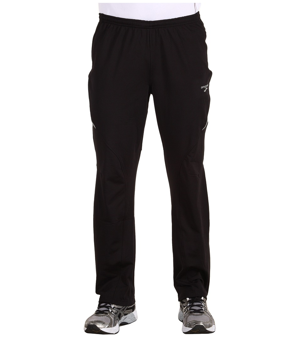 Brooks - Utopia Thermal Pant (Black) Men
