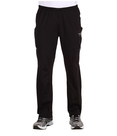 Brooks - Utopia Thermal Pant (Black) Men's Workout