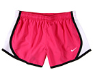 Nike Kids Tempo Short (Little Kids/Big Kids) (Vivid Pink/White/Black/White)