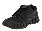 Reebok - ZigDynamic (Toddler/Youth) (Black/Black)