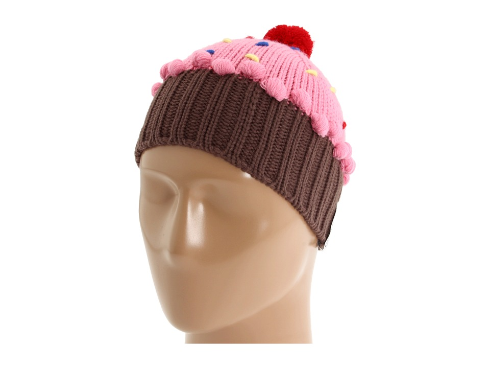 Neff - Cupcake Beanie (Strawberry) Caps