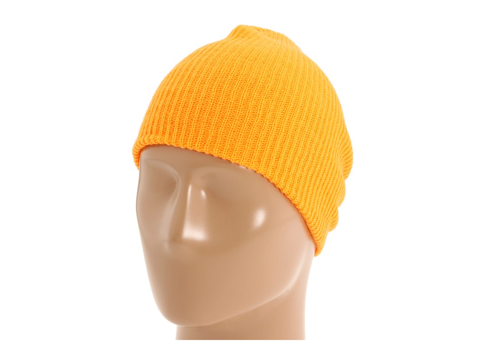 Neff - Daily Beanie (Orange) Beanies
