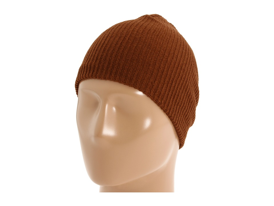 Neff - Daily Beanie (Brown) Beanies