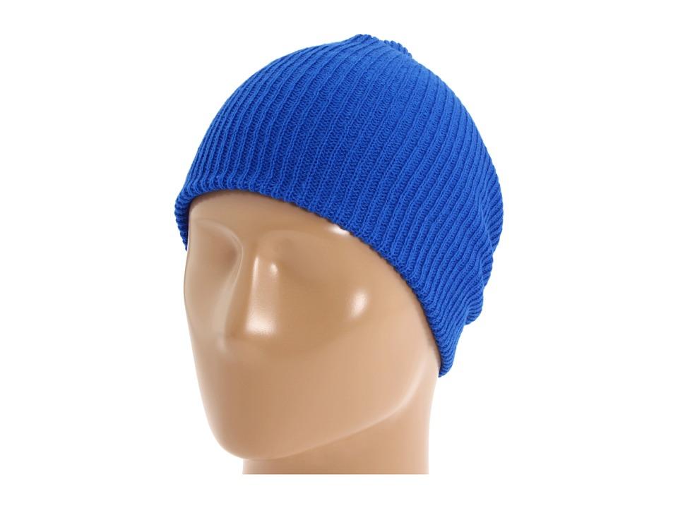 Neff - Daily Beanie (Blue) Beanies