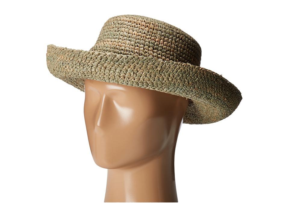 San Diego Hat Company - RHL10 (Olive) Knit Hats