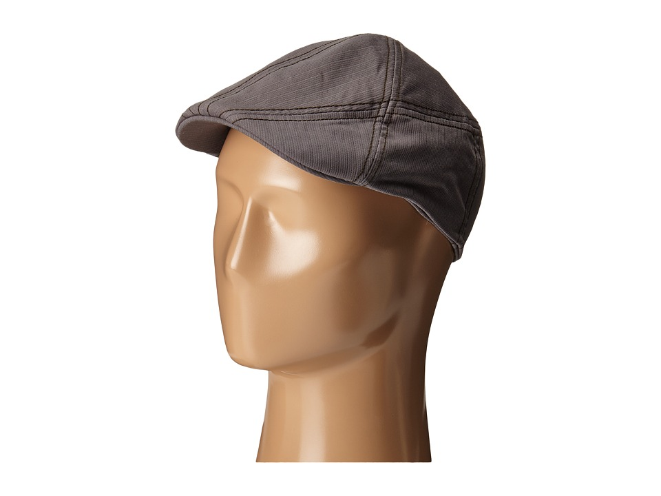 Goorin Brothers - Burbank (Charcoal) Traditional Hats