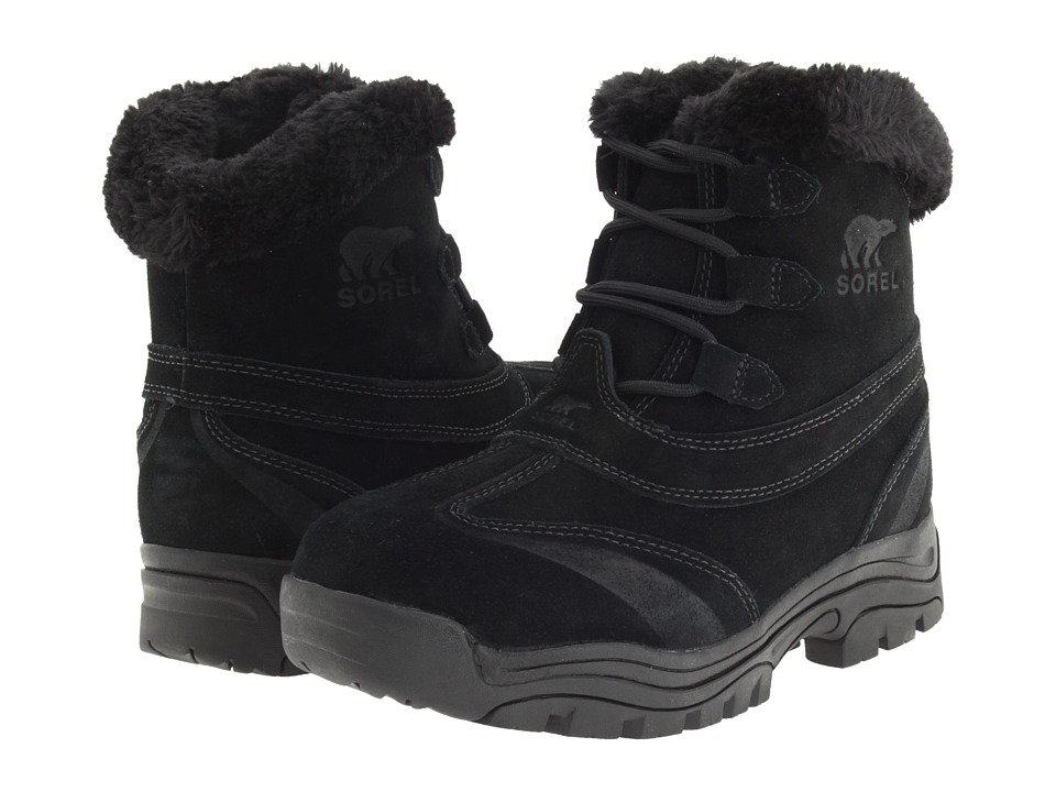 SOREL - Waterfall Lace 2 (Black) Women