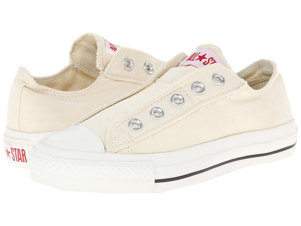 Converse - Chuck Taylor All Star Slip (Natural) Classic Shoes