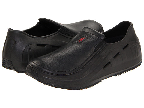 MOZO - Sharkz (Black) Men's Shoes