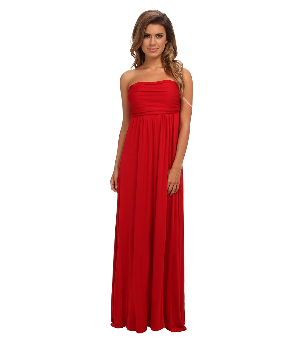 Culture Phit - Hally Dress (Red) Women's Dress