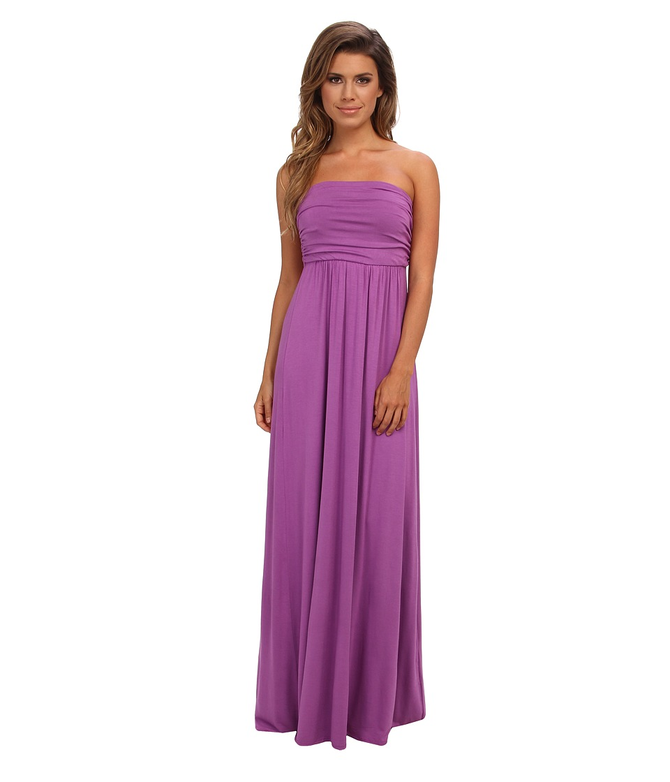 Culture Phit - Hally Dress (Purple) Women