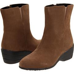 David Tate Puppy (Brown Nubuck) Footwear
