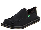 Sanuk Vagabond Chill (Black)