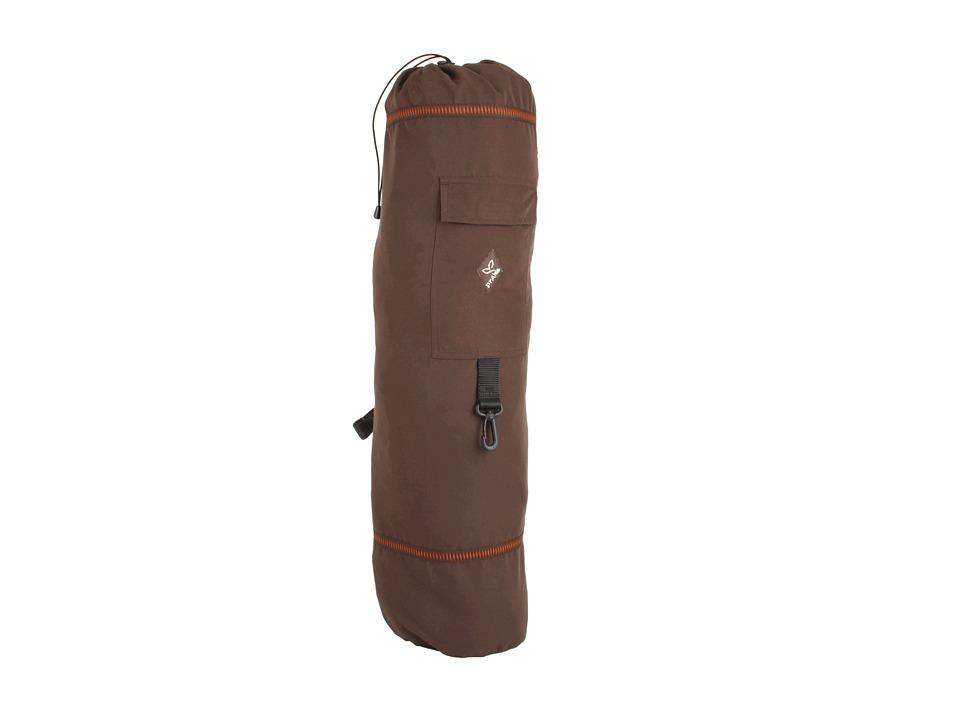 Prana - Steadfast Mat Bag (Espresso) Bags
